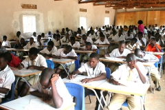 Revival Secondary School Exams 2009
