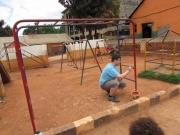 playground maintenance 2016