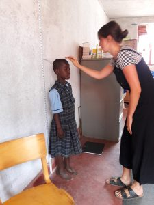 Visit to Revival Centre, Matugga July 2018